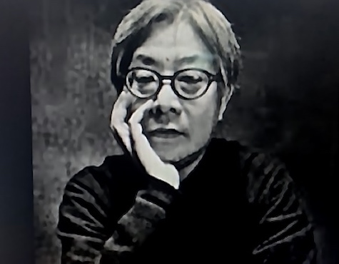 """The Sound of Gunshots, Half a Life's Dialogue: On Xiao Lu's """"Dialogue""""/ By Gao Minglu"""