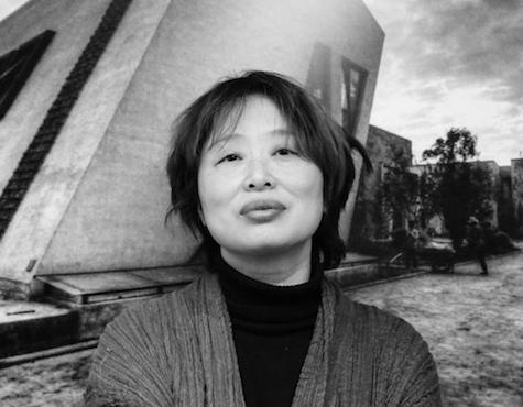 Monica Merlin interview Xiao Lu