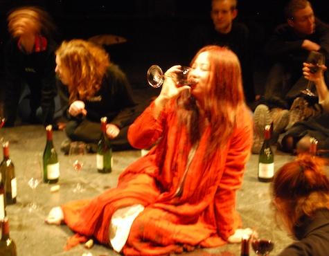 Drunk (Performance)