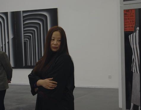 Focus and Freeze- Revisiting Dialogue - By Hu Xiaolan